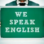 אנגלית כשפה שנייה