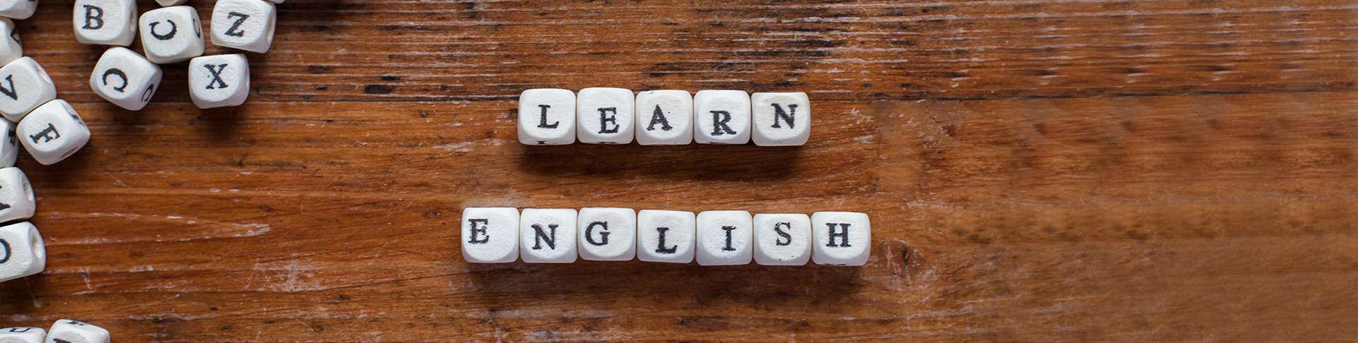 אנגלית למתחילים