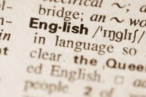 ההבדלים בין אנגלית בריטית לאנגלית אמריקאית