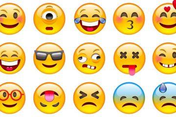 קטע קריאה באנגלית לכיתות ה-ו Show Your Emotion