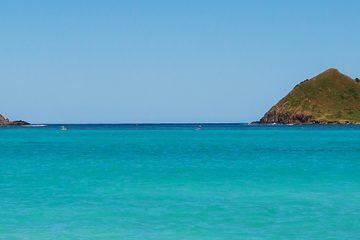 קטע קריאה לתלמידי כיתות ז Hawaii — the land of volcanos and beaches