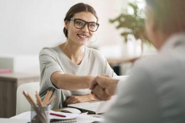 האם אתם מוכנים לקראת ראיון עבודה באנגלית?