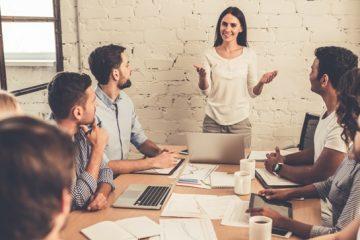 כללי התנהגות שחייבים להכיר לפני שניגשים לפגישה בשפה האנגלית