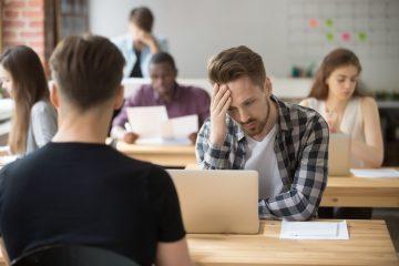 האם רמת האנגלית שלכם מתאימה למבחני מיון באנגלית?