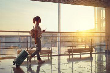 """בחן את עצמך באנגלית – האם אתם מוכנים לקראת הנסיעה הבאה שלכם לחו""""ל?"""